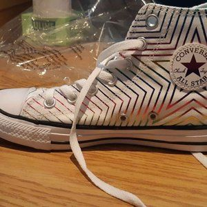 Womens converse sneakers Chuck taylor all star - 8